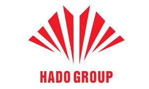 Logo Tập đoàn Hà Đô
