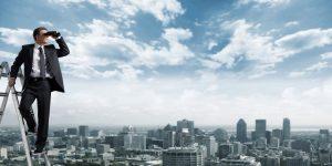 Lãnh đạo doanh nghiệp bất động sản cần có cái nhìn cách tân