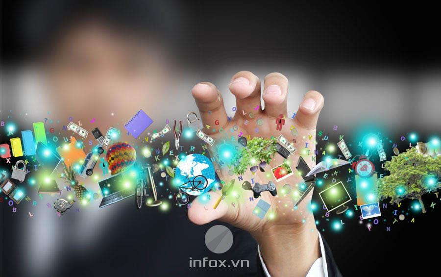 Công nghệ tạo đòn bẩy phát triển kinh doanh bất động sản
