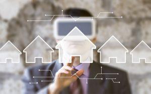 Thực tế ảo tương lai của bất động sản