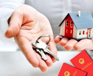 Lưu ý mua bán nhà đất và thủ tục sang tên sổ đỏ