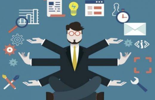 Tự động hóa quy trình quản lý