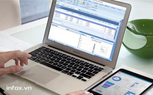 Phần mềm quản lý bất động sản SmartLand giúp trực quan hóa hoạt động kinh doanh với báo cáo thời gian thực