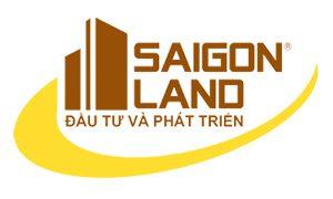 Logo Sài Gòn Land