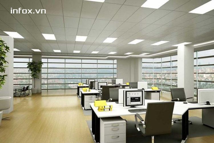 Dự báo nhu cầu thuê văn phòng và mặt bằng kinh doanh tăng mạnh tại TP.HCM