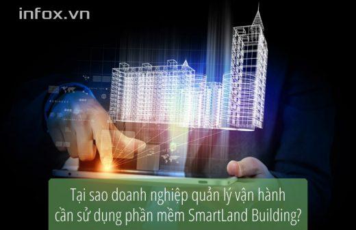 Phần mềm hệ thống quản lý tòa nhà