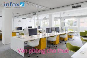 Thị trường văn phòng cho thuê phát triển nhờ tăng số lượng và quy mô doanh nghiệp