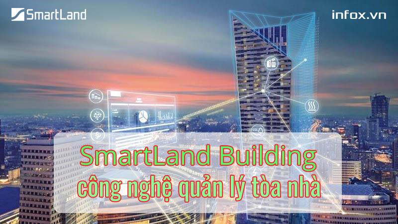 Ứng dụng công nghệ trong quản lý tòa nhà