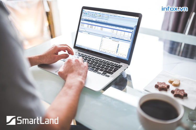 Phần mềm quản lý bất động sản SmartLand khác biệt như thế nào?