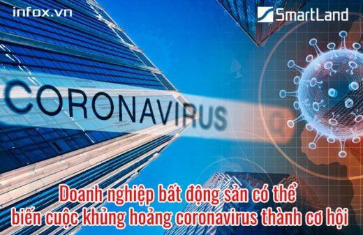 Làm thế nào các môi giới và doanh nghiệp bất động sản có thể biến cuộc khủng hoảng coronavirus thành cơ hội