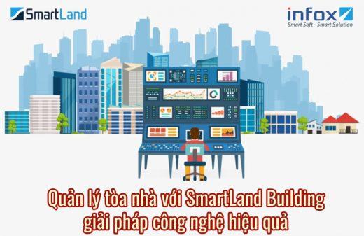 Quản lý tòa nhà bằng phần mềm giải pháp công nghệ hiệu quả