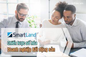 Đi tìm giải pháp số hóa dữ liệu hoạt động kinh doanh cho doanh nghiệp bất động sản