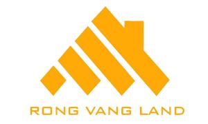 Rồng Vàng Land logo